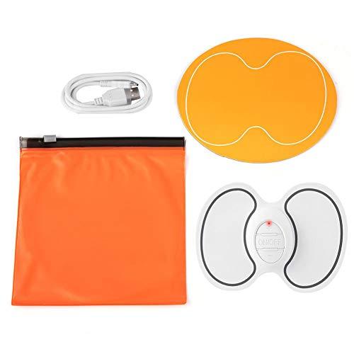Electic-massage-apparaat voor spierpijn, abstract nek van het massageapparaat voor schoudermassage, draagbaar, voor pijnvermoeidheid
