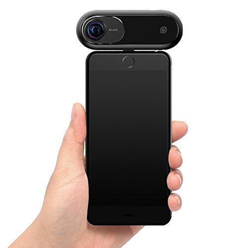 Insta360 INSTA360 One, 360 Grad VR-Kamera für iPhone,Gold - 3