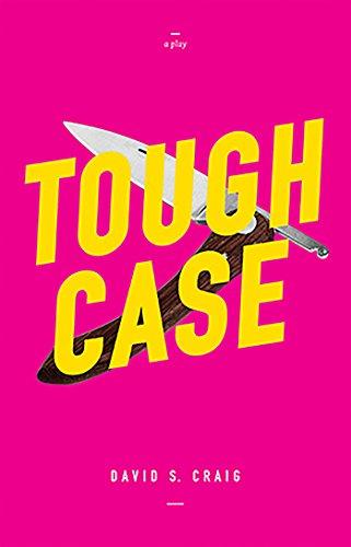 Tough Case (English Edition)