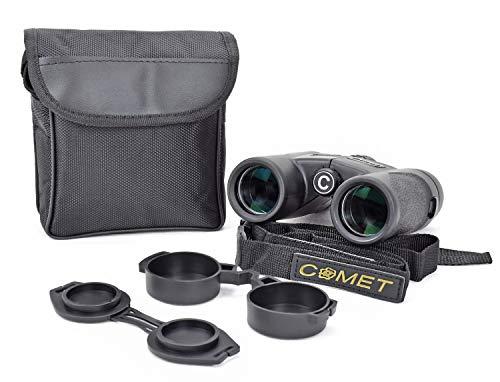COMET® Fernglas Feldstecher Spektiv Jagdfernglas Binocular 8x32