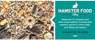 Hamster Food 20 KG