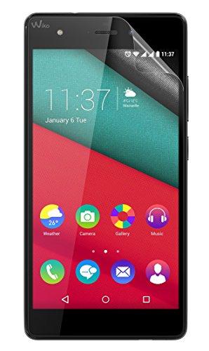 Wiko Pulp 3G/4G Bildschirmschutzfolie