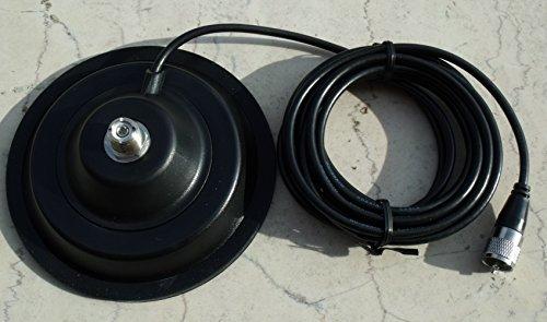 Albrecht 6782 Magnetfuß BM 150 PL