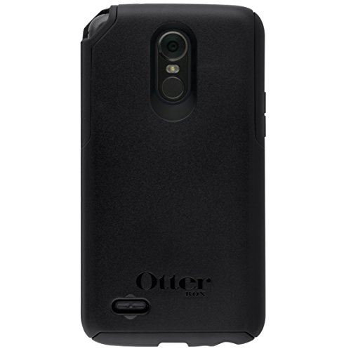 OtterBox ACHIEVER SERIES Case for LG Stylo 3 - Retail Packaging - BLACK