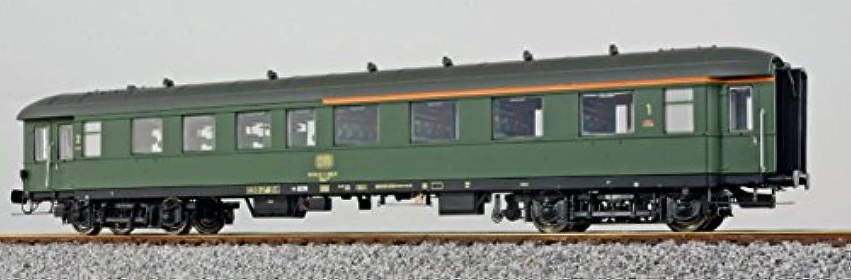ESU 36135 Eilzugwagen AByse 630, 28-11 552 DB chromoxidgrün