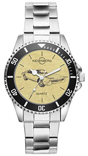 KIESENBERG Uhr - Geschenke für Oldsmobile Toronado Oldtimer Fan 4073