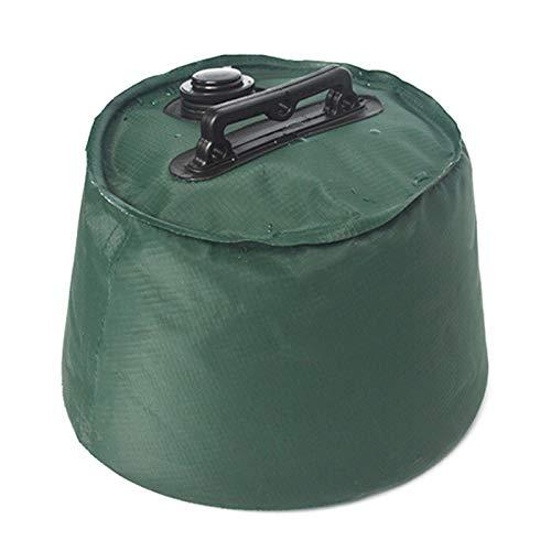 Gazebo Pesas de agua Pesadas de doble costura Bolsas de peso de agua para pop-up Canopy Tent Sombras de sombrilla Trampolines Pesado Pies Bolsa
