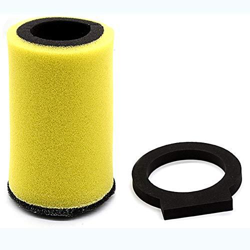 Air Filter Cleaner FS-920 1YW-14451-00-00 for Yamaha Kodiak 400 YFM400 4x4 Timberwolf 250 Big Bear 350 YFM350 Moto-4 350 250 YFM250 1987-2000
