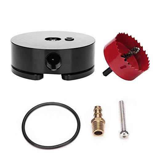 Fydun Pozzetto Carburante FASS AirDog Sostituzione Pompa Fuelab Duramax Powerstroke Diesel Gas per Accessori Universali