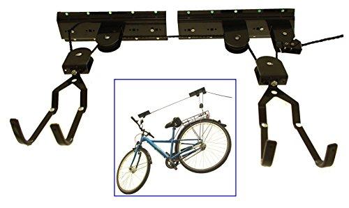 Baumarktplus Fahrradaufhängung Aufhängung für das Fahrrad