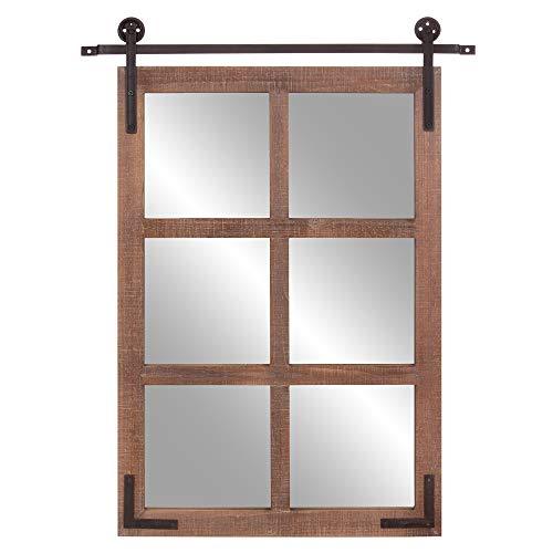 espejo envejecido fabricante Patton Wall Decor
