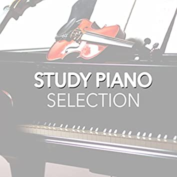 Study Piano Selection