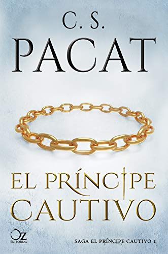 El príncipe cautivo eBook: Pacat, C. S., García, Eva: Amazon.es ...