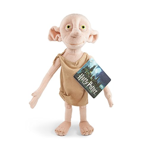 The-Noble-Collection-Dobby-Collectors-Plush
