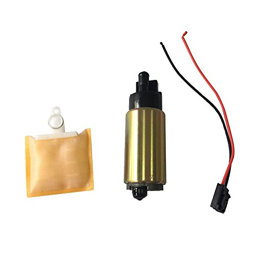 Fuel Pump for Ford Ranger Explorer Mustang GA1300-FOR, High Performance Electronic Fuel Pump 12V for 1993-2011 Ford