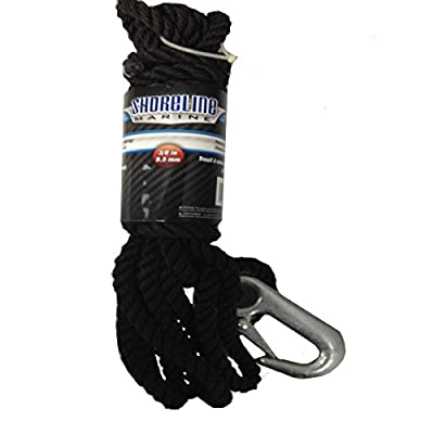 Shoreline Marine Winch Rope