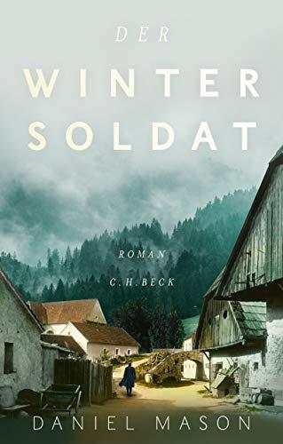 Der Wintersoldat: Roman