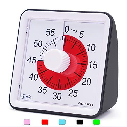 DEL Digital Kitchen minuterie magnétique compte à rebours pour Classe Home work Fitness Nouveau