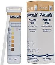 Macherey-Nagel, 91333, Quantofix Peroxide 1000, Box Of 100 Strips