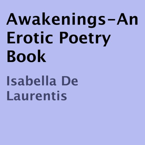 Awakenings audiobook cover art