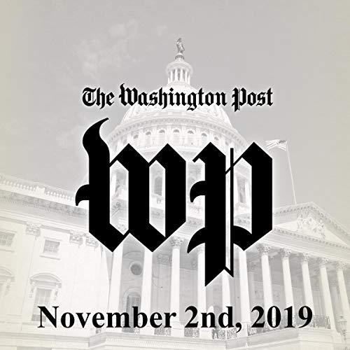 November 2, 2019 Titelbild
