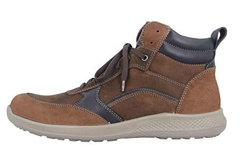 Jomos Botas de tallas grandes Marron 322704 833 2090 Zapatos grandes para Hombre, color Marrón, talla 50 EU Weit