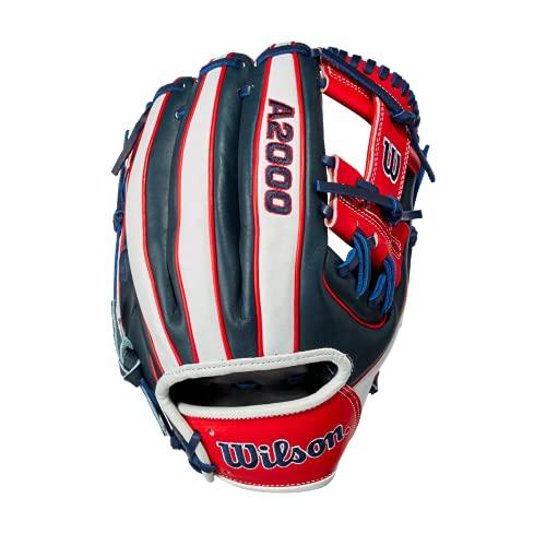 Wilson 2021 A2000 1786 Cuba 11.5  Infield Baseball Glove - Limited Edition