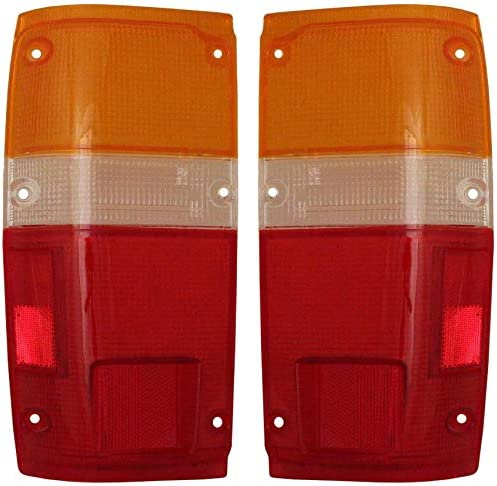 Outstanding Parts N Go 1984-1988 Outlet sale feature Truck Tail Lights Drive 4Runner Passenger