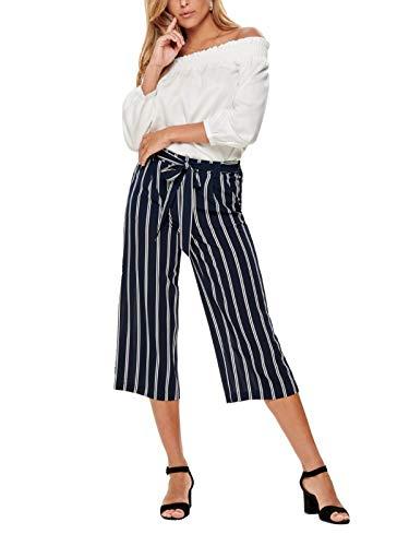 pantaloni culotte zara online