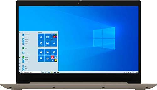Portátil Ryzen 7 SSD 512GB + RAM 8GB Windows 10 - Lenovo IdeaPad 3 15ADA05