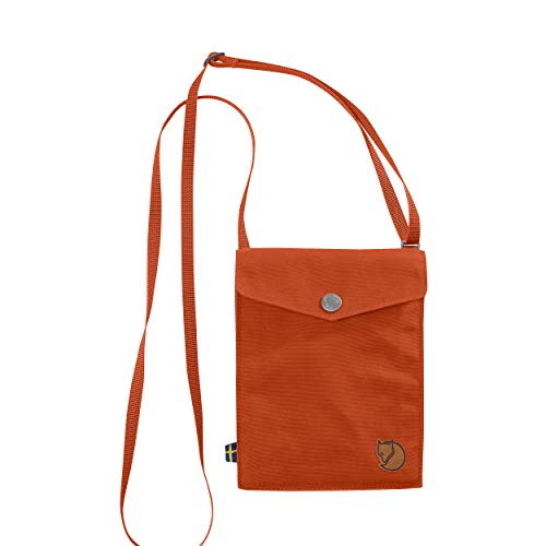 FJÄLL RÄVEN Schultertasche Pocket orange (506) 0