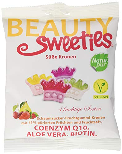 BeautySweeties Süße Kronen, 125 g