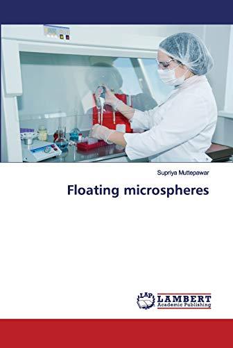 Floating microspheres
