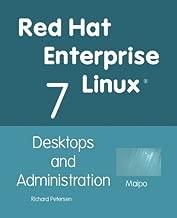 Red Hat Enterprise Linux 7: Desktops and Administration