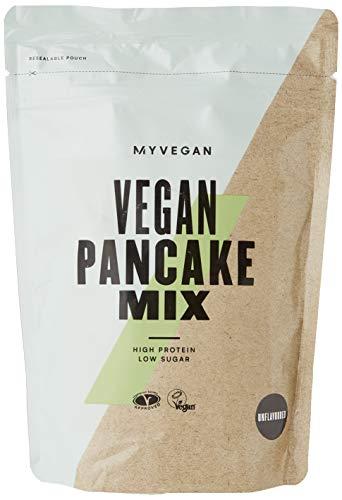 Vegan Protein Pancake Mix, Unflavoured