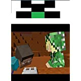 Minecraft (unofficial) 1 Steve Vs 10,000 Creeper in Minecraft (English Edition)