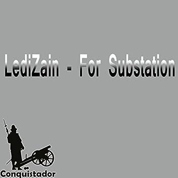 For Substation
