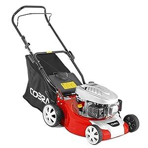 Cobra M40C Petrol Mower 40cm