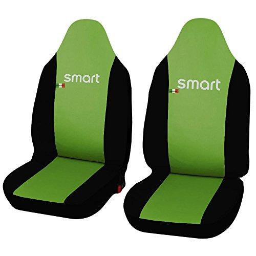 Lupex Shop smart.1S.EC VC.N Sitzbezug, hellgrün/schwarz