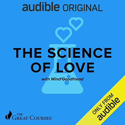 The Science of Love cover art