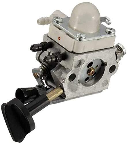 FHSF Reemplazar el carburador del Motor Parte Desmontaje for STIHL BG56C soplador Reemplaza P/N 42411200615 carburador Carb C1M-S260B carburador Carb Kit 1026