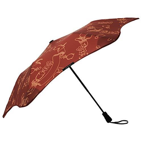 Blunt Umbrellas Metro Karen Walker Umbrella One Size Mahogany