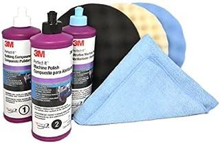 Best 3m polishing compound kit Reviews