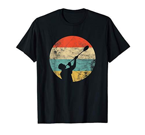 Vintage Retro Style Glassblower Gift Idea T-Shirt