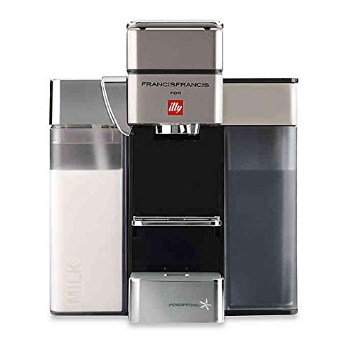 Best Illy Coffee Machine