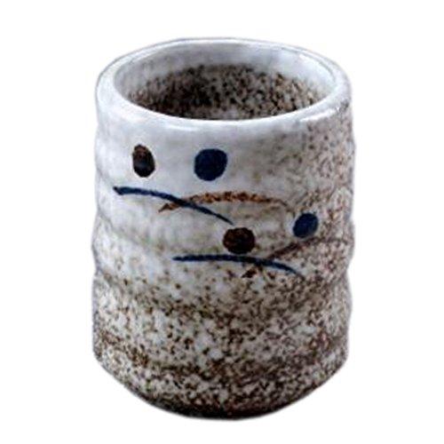 2 morceaux de petites tasses de th?en céramique créative tasse ?th?de style japonais, No.10