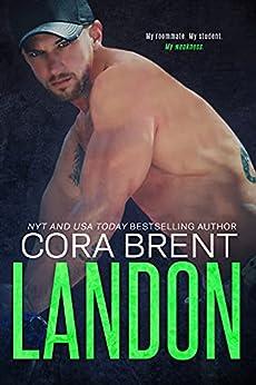 Landon (The Ruins of Emblem) by [Cora Brent]