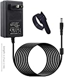 8.2FT 12V 1A AC/DC Adapter Charger Compatible with for Razor Power Core E90,...