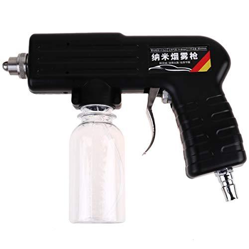 MILISTEN Nano Pulverizador 100 Ml de Mano Equipo de Nebulización de Automóviles Máquina de Humo de Humo Suministro de Agua para El Centro Comercial de La Oficina en Casa (Sin Bomba de