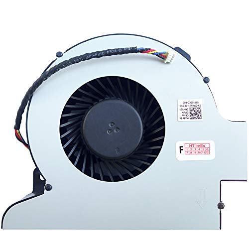 Fan Cooler Compatible with Dell OptiPlex 3240, 3440, 5250, 7440